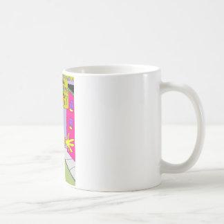 LimePit Coffee Mug