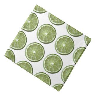 Limes Bandana