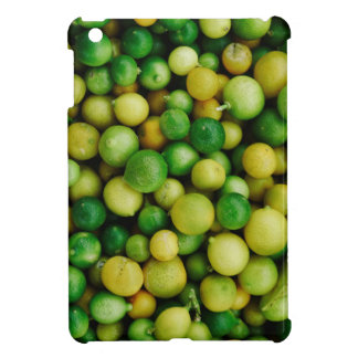 Limes Case For The iPad Mini