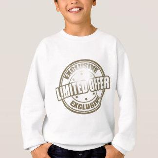 limited3 sweatshirt