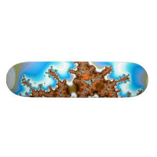 Limited Design Skate Board Deck