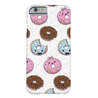 LIMITED! Doughnut Iphone Custom Cases