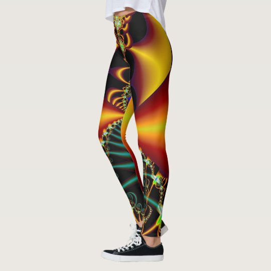 Limited Edition 14 Leggings
