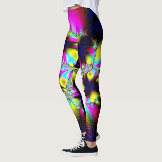 Limited Edition 18 Leggings
