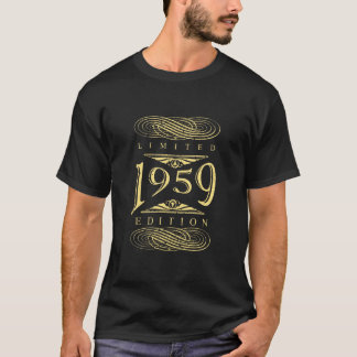 Limited Edition 1959! T-Shirt