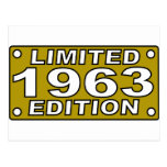 Limited-Edition-1963.png Postcard