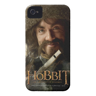 Limited Edition Artwork: Bofur iPhone 4 Case-Mate Case