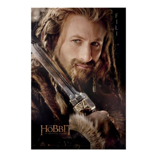 Limited Edition Artwork: Fili Posters