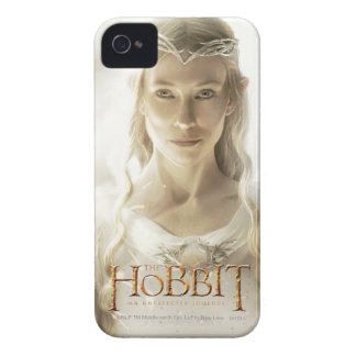 Limited Edition Artwork: Galadriel iPhone 4 Covers