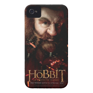 Limited Edition Artwork: Gloin iPhone 4 Case