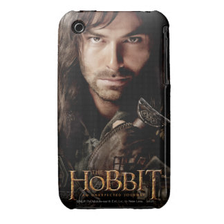 Limited Edition Artwork: Kili iPhone 3 Case-Mate Case