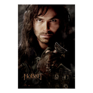 Limited Edition Artwork Kili Posters