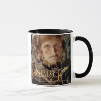 Limited Edition Artwork: Ori Mug