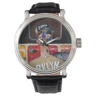Limited Edition B-Boy Watch