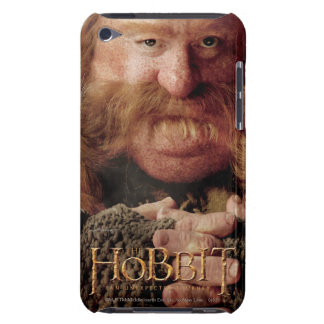 Limited Edition: Bombur Barely There iPod Cases