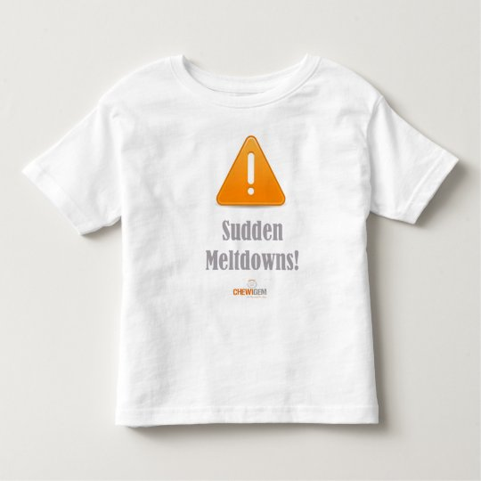 Limited Edition ChewiGem T shirt (2T-4T)
