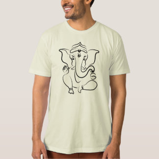 "Limited Edition ""Ganesha"" Tee"
