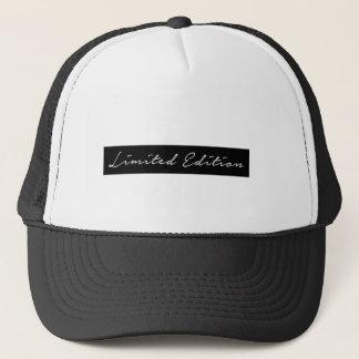 Limited Edition Girl in Hand Written Script Trucker Hat