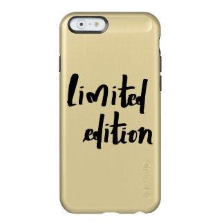 limited edition incipio feather® shine iPhone 6 case
