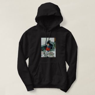Limited Edition Remedy Radio Hoodie
