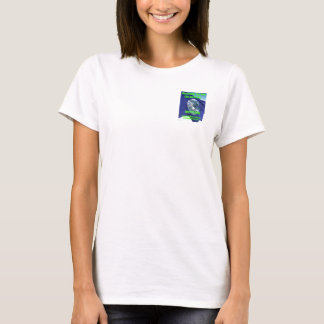 Limited Edition remember The Gulf this Earth Day T-Shirt