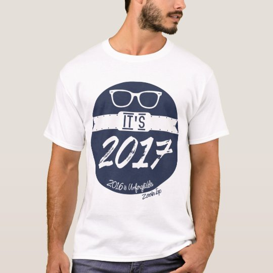 Limited Edition! Tee Shirt - Cool 2017