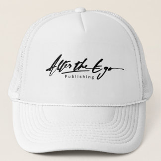 Limited Edition Trucker Hat