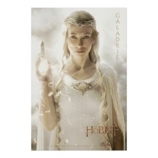 Limited EditionArtwork Galadriel Posters