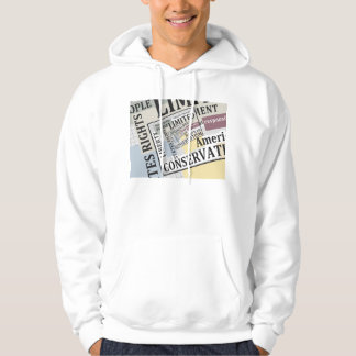Limited Government Hoodie