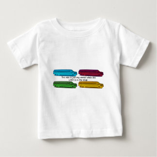 Limo in the Shop Baby T-Shirt