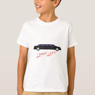 Limo Love T-Shirt