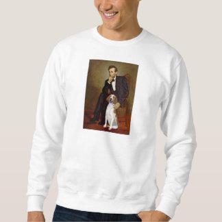 Lincoln - American Foxhound Sweatshirt