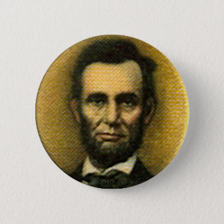 Lincoln - Button