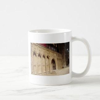 Lincoln Cathedral Coffee Mug