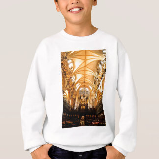 Lincoln cathedral sweatshirt
