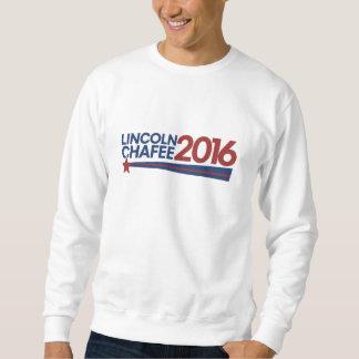 Lincoln Chafee 2016 Sweatshirt