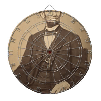 Lincoln Dartboard