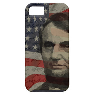 Lincoln day case for the iPhone 5