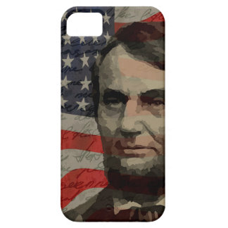 Lincoln day iPhone 5 cases