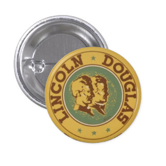 Lincoln Douglas Pin