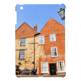 Lincoln, England Case For The iPad Mini