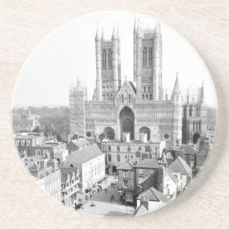 Lincoln, England Coaster
