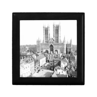 Lincoln, England Gift Box
