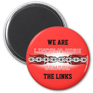Lincoln High School LINKS Magnet