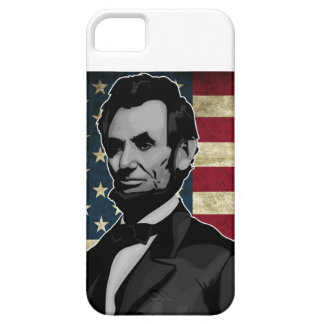 lincoln iPhone 5 covers