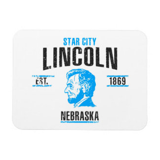 Lincoln Magnet
