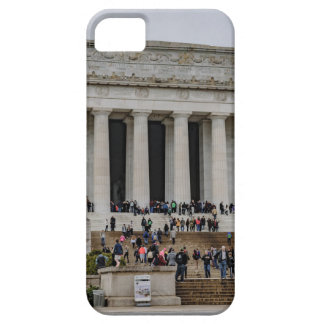 Lincoln Memorial Case For The iPhone 5