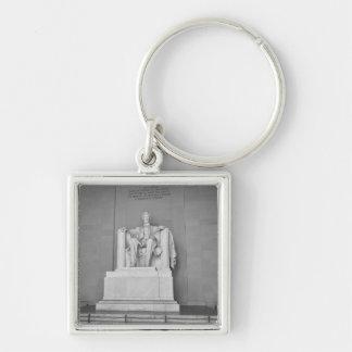 Lincoln Memorial in Washington DC Keychain
