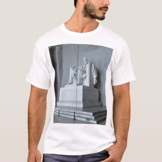 Lincoln Memorial in Washington DC T-Shirt