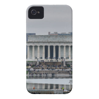 Lincoln Memorial iPhone 4 Case-Mate Cases